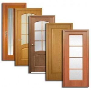 Двери, дверные блоки Ачинска