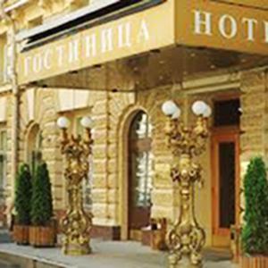 Гостиницы Ачинска