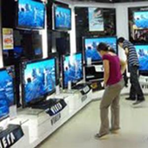 Магазины электроники Ачинска