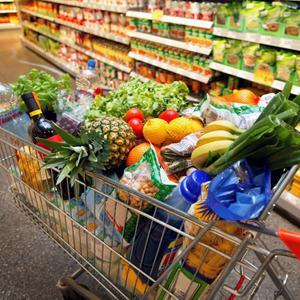 Магазины продуктов Ачинска