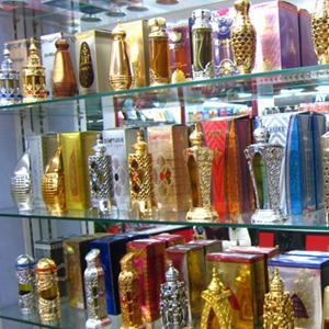 Парфюмерные магазины Ачинска