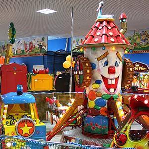 Развлекательные центры Ачинска