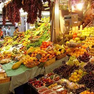 Рынки Ачинска
