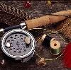 Охотничьи и рыболовные магазины в Ачинске
