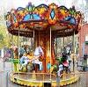 Парки культуры и отдыха в Ачинске