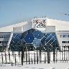 Спортивные комплексы в Ачинске