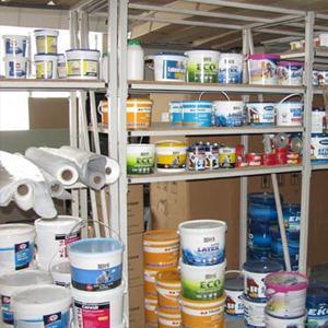 Строительные магазины Ачинска