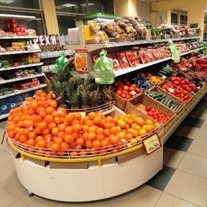 Супермаркеты Ачинска