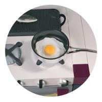 Кафе Арктика - иконка «кухня» в Ачинске